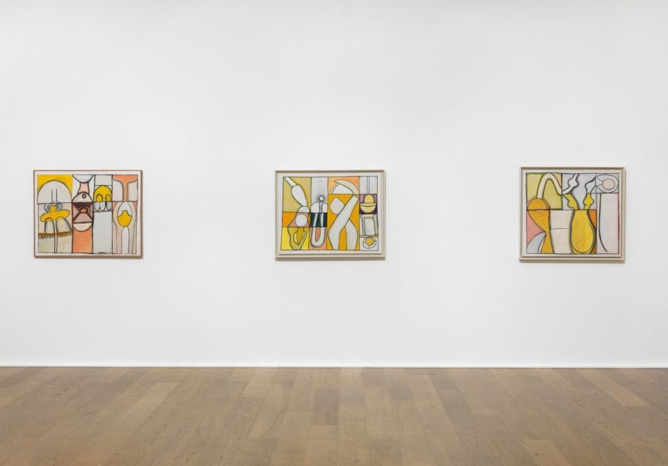 Hauser-Wirth-London-Savile-Row-Eva-Hesse-Installation-View-19-1